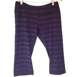 Lucy Pants - Lucy Studio Hatha capri legging (size XL)